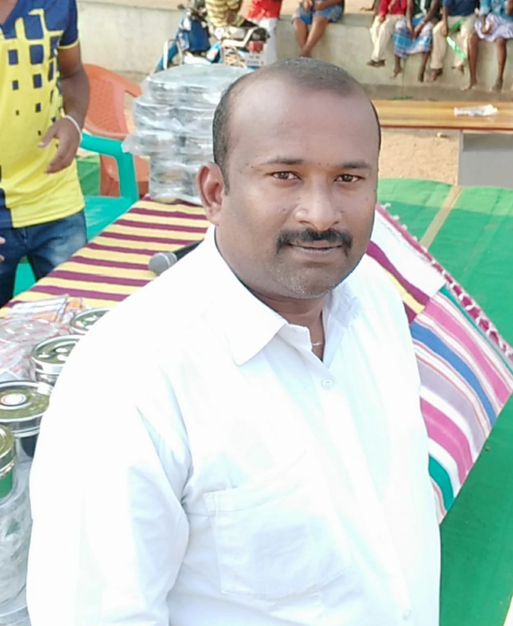 M.PARTHEEBAN